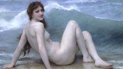 21 momentos da arte em que a nudez aconteceu em situações esquisitas
