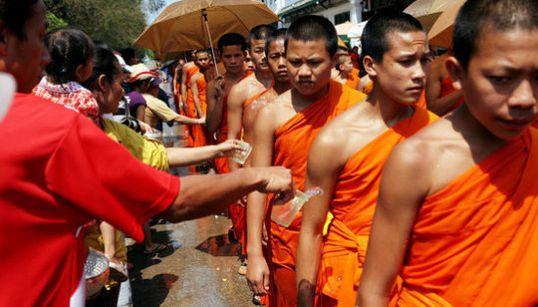 No Laos, uma minoria invisível está encontrando sua