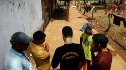 Degradante! Operação Yulin fecha pastelaria no Rio por trabalho