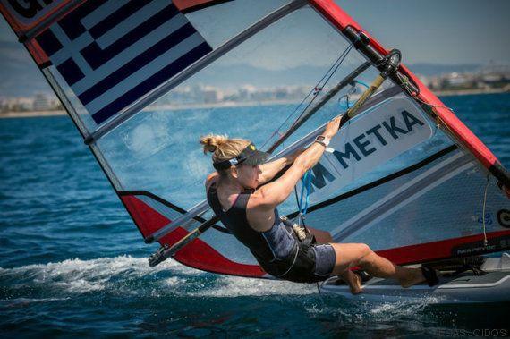 Atletas gregos dão um jeitinho de driblar a crise econômica para participar da Rio