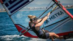 Atletas gregos dão um jeitinho de driblar a crise para participar da Rio