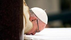 Papa pede perdão a protestantes por perseguição