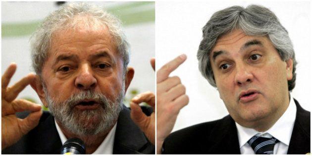 Lula, Delcídio e mais cinco se tornam réus por obstruir a Lava