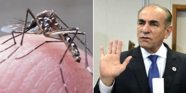 'Se perder batalha contra o mosquito, Brasil terá geração com retardo mental', diz