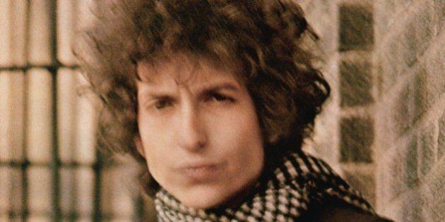 Fotógrafo de Bob Dylan explica por que capa de 'Blonde on Blonde' saiu