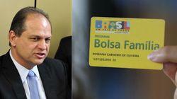 Relator do Orçamento quer cortar Bolsa Família e duplicar verba para os