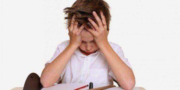 Cyberbullying e estresse com provas levam à automutilação e a tentativas de suicídio, dizem