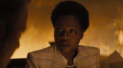 Viola Davis será a grande vilã de 'Esquadrão