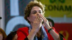 Dilma diz que impeachment é misógino: 'Fui pintada como fria, insensível e