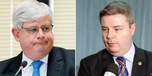 Janot arquiva mais um inquérito contra Anastasia, do PSDB, em investigação da Lava