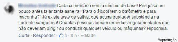 A PM apreendeu dois (pequenos) cigarros de maconha no Rio e a internet foi ao delírio. Veja os melhores