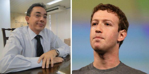 Por que o juiz Marcel Maia Montalvão é o inimigo número 1 do Facebook e do