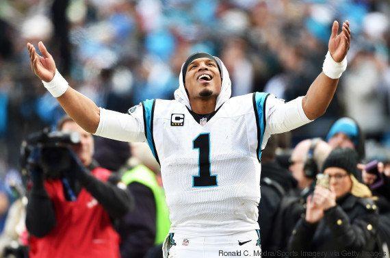 Cam Newton, Ron Rivera e a diversidade do Carolina Panthers, o possível campeão do Super Bowl