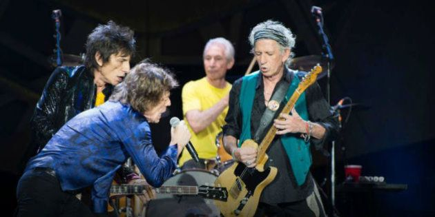 Mick Jagger quer saber o que os fãs brasileiros querem ouvir nos shows dos Rolling
