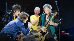 Mick Jagger quer saber o que os fãs querem ouvir nos shows aqui no
