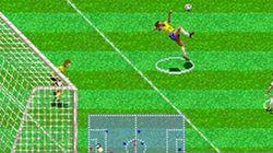 Já é possível jogar o MELHOR game de futebol dos anos 90 no