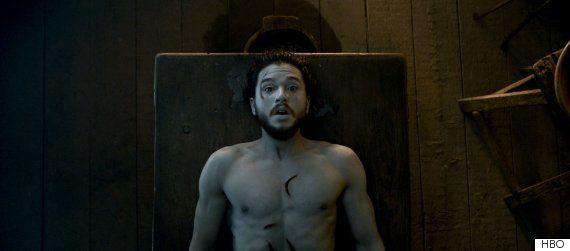 Kit Harington tem apenas uma coisa a dizer aos fãs de 'Game of Thrones':