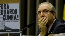 Pedido de cassação de Cunha chega ao Conselho de