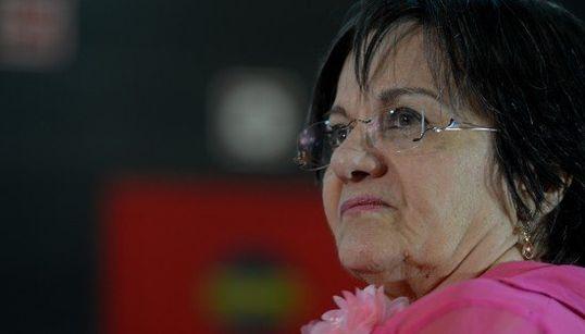 Maria da Penha: 'Todo o meu sofrimento se transformou em uma luta muito