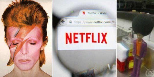 Como Bowie e Netflix mostram que o ativismo
