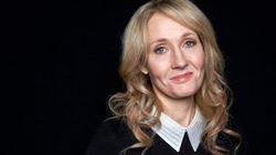 Parabéns! J.K. Rowling ganha prêmio por defender a liberdade de