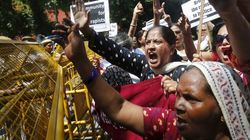 Mãe e filha são vítimas de estupro coletivo da