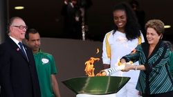 Instabilidade política não impedirá 'a melhor Olimpíada', diz