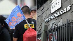 ESTUDO: Escândalo da Petrobras derruba o Brasil no ranking da