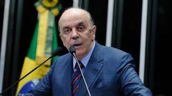 Cotado para o Itamaraty, Serra considera Mercosul um 'delírio