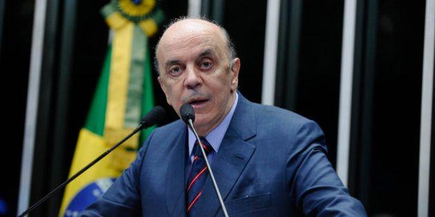 Cotado para o Itamaraty, José Serra considera Mercosul um 'delírio