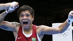 Motivo de orgulho número 1: Somos a Olimpíada mais feminina da