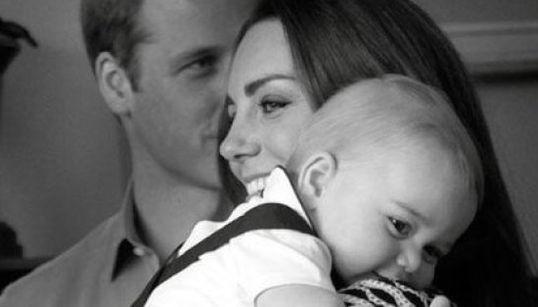 Dia das Mães: 22 fotos apaixonantes de Kate Middleton e seus pequenos