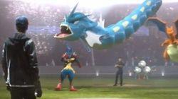 ASSISTA: Pokémon ganha comercial realista para o intervalo do Super