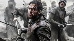 'Game of Thrones' termina em 8ª temporada, anuncia