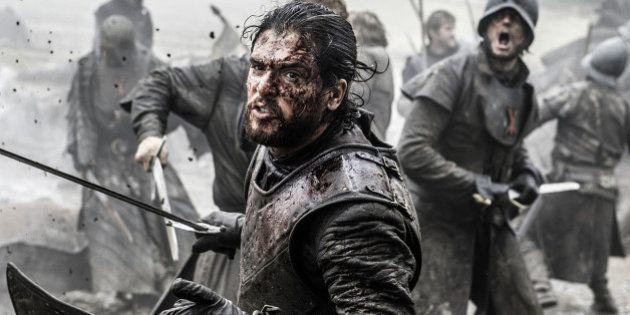'Game of Thrones' termina em oitava temporada, diz executivo da