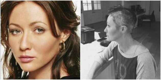 'A dor é administrável': Câncer de Shannen Doherty, a Brenda de 'Barrados no Baile', se