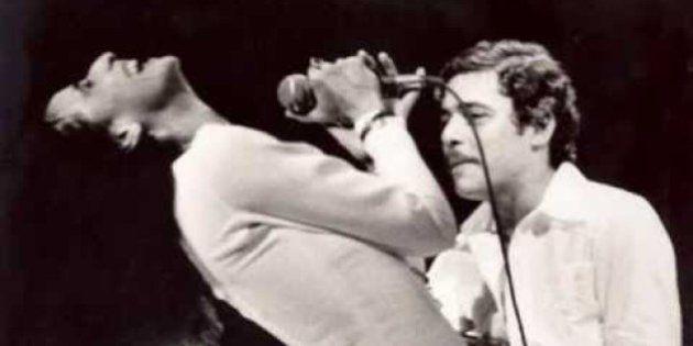 Depois de 41 anos sem fazer shows juntos, Chico e Bethânia tocam em São