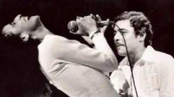 Depois de 14 anos sem fazer shows juntos, Chico e Bethânia tocam em São