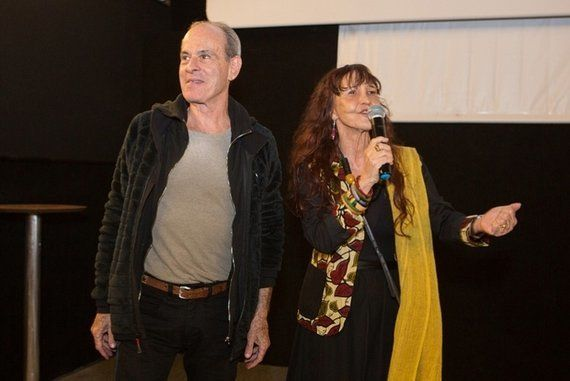 Você precisa conhecer a parceria libertária de Ney Matogrosso e Helena Ignez no