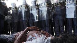 Impunidade: Violência policial que matou 3 mil em 2014 deve ser combatida, pede