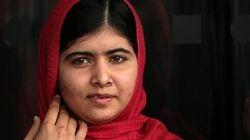 Malala Yousafzai está entre os 30 jovens mais influentes do