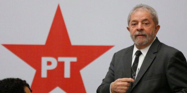 Lula admite mudança de discurso após eleições e promete três anos de