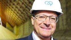 Os planos de Alckmin para o Metrô? Privatizar 60% das