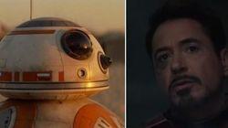Disney tem 15 filmes de 'Star Wars' e Marvel marcados até 2020, mas quer ir além