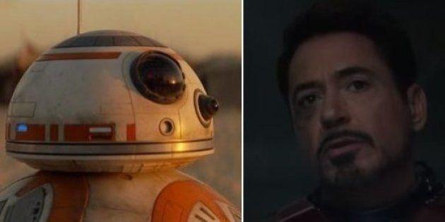 Disney planeja fazer mais filmes de 'Star Wars' e Marvel, além dos já anunciados até