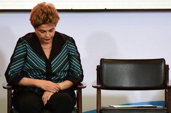 Janot pede investigação contra Dilma por suspeita de obstruir Lava