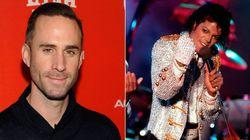 O 'Shakespeare Apaixonado' vai viver Michael Jackson na TV