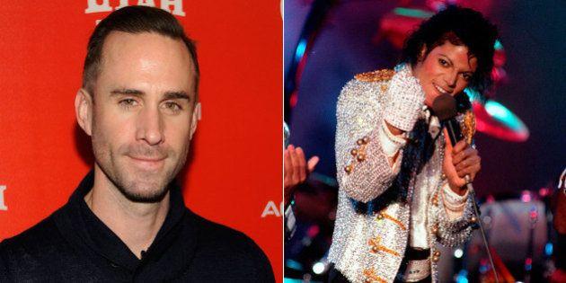 Joseph Fiennes é escolhido para interpretar Michael Jackson e suscita discussão