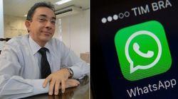 Passou dos limites? Juiz que bloqueou o WhatsApp será alvo de processo por 'abuso de