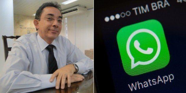 Juiz que bloqueou WhatsApp será alvo de processo do Conselho Nacional de Justiça por suposto 'abuso de
